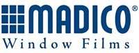 Madico Window Film Logo